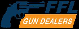 FFL gun dealers logo